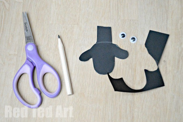 Shaun the Sheep Crafts