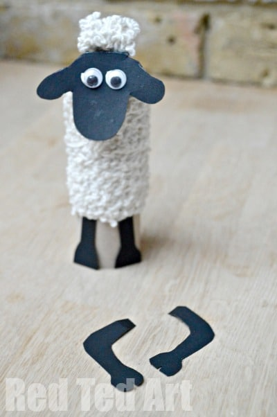 Shaun the Sheep Ideas