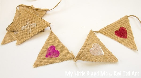 Valentine-Bunting-A