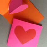 Valentine's Day Cards – Pop-Out Heart Cards