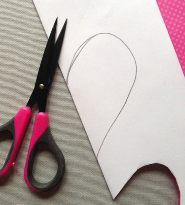 Valentines Cards pop up hearts (9)