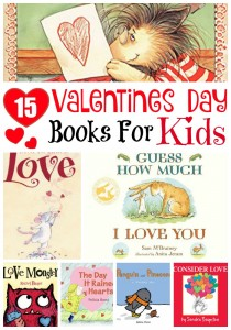 Valentines Day Book for Kids - a wonderful way to explore love and friendship with children and discuss the meaning of Valentines Day!