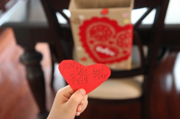 Valentines Day Crafts for Preschoolers (1)