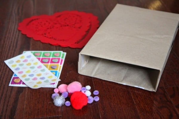 Valentines Day Crafts for Preschoolers (3)