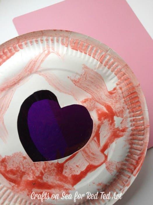 Valentines Day Shaker