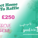 GIVEAWAY: WIN £250 in VOUCHERS WITH THE #PERFECTHOMERAFFLE