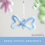 borax ornaments