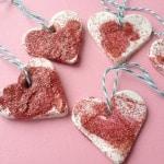 clay hearts 150px