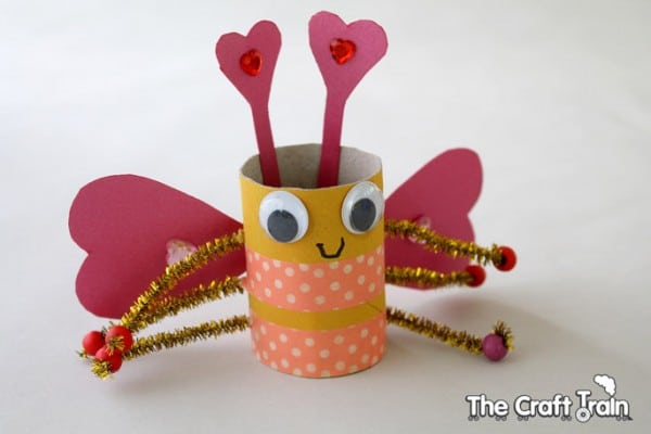 love bug too cute