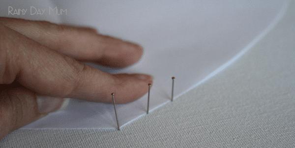 pinning-template