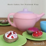 rock cake craft