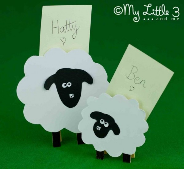 Father day cards for preschoolers to make