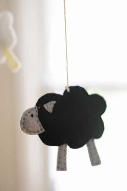 sheep crafts