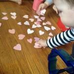 heart window decoration for valentine (7)