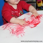 play learn everyday - baby made valentines thumbnail