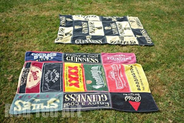 Beach Towel Gift Idea