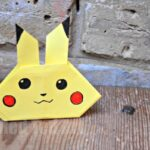 Easy Pikachu Craft – Pokémon Go Lovers