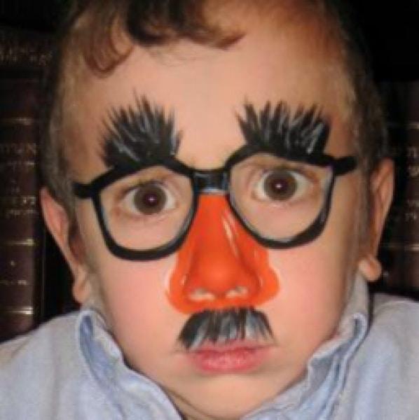 15 funny face ideas rednoseday obqvi online