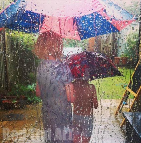 rain rta