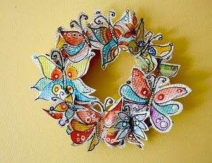 Recycled-Butterfly-Wreath_Medium_ID-560853