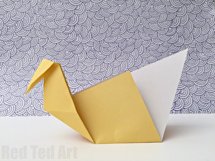 40 Best DIY Origami Projects To Keep Your Entertained Today | 518x690
