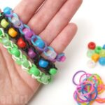 Pony Bead Loom Band Patterns – Finger Looming