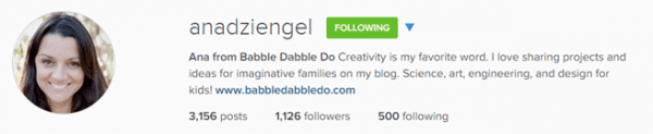 Follow anadziengel & redtedart on instragam for fabulous creative inspiration