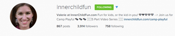 Follow innerchildfun & redtedart on instragam for fabulous creative inspiration