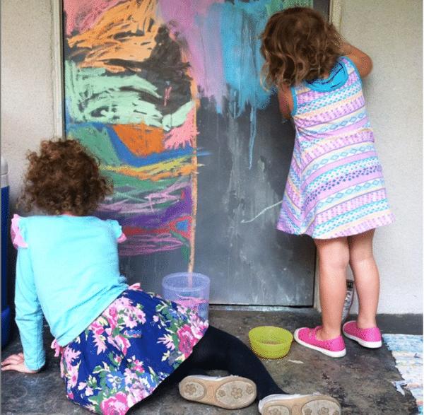 Follow mericherryla and redtedart on instragam for fabulous creative inspiration