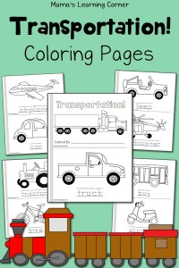 Transportation-Coloring-pages-200x300