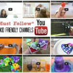 10 Kids Activities YouTube Channels You MUST subscribe to Today!
