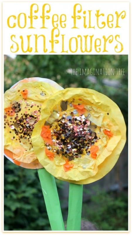Coffee-filter-sunflower-art-562x1000