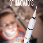 Thinking Beyond Outside the Box & Creating a Generation of Innovators