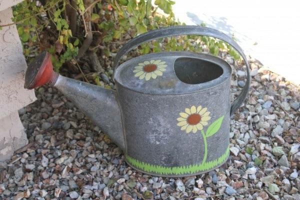 sunflower crafts