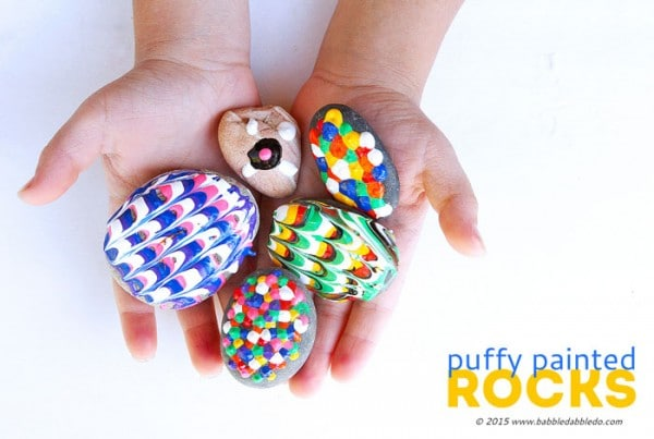 Puffy-Painted-Rocks-BABBLE-DABBLE-DO-INTRO
