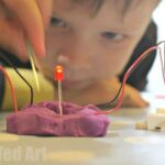 DIY Electro Dough Kit – Science for Kids