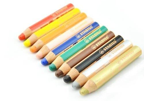 pencils for preschoolers