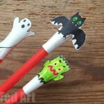 Halloween Crafts – Shooter Toys