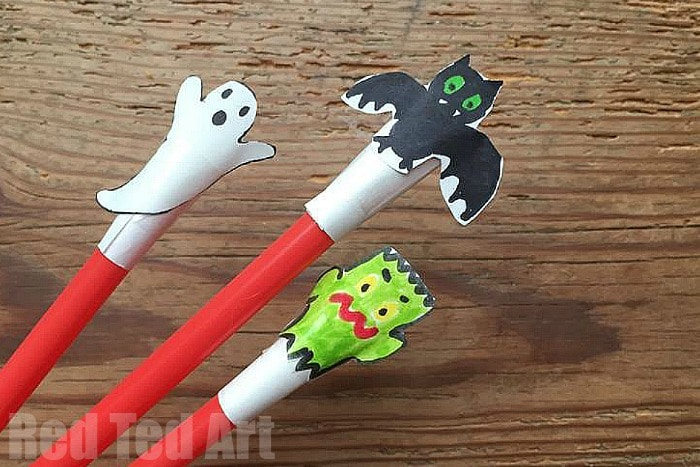 Halloween Crafts For Kids Make These Super Easy And Fun Shooter