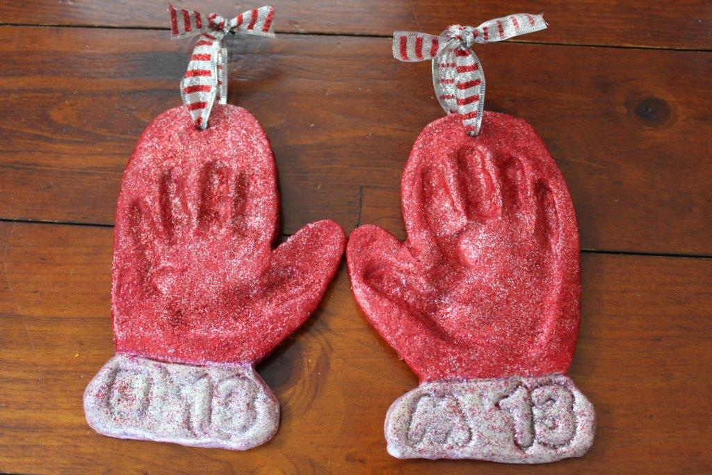 Handprint-Mitten-Ornaments-8 - Red Ted Art's Blog