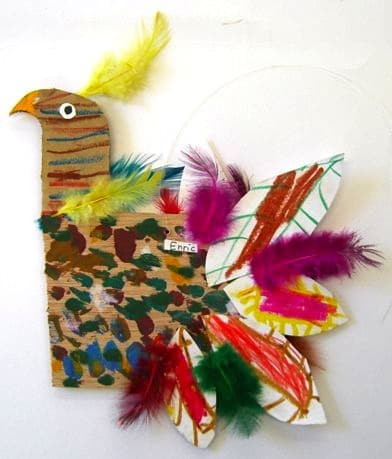 Turkey-Crafts-Recycled