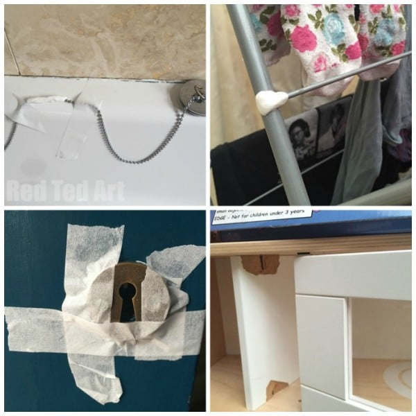 10 Amazing Home Hacks With Sugru
