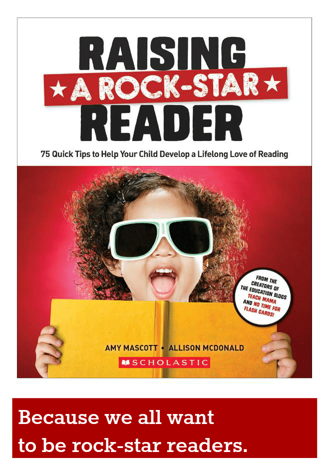 Raising a Rock Star Reader (review)