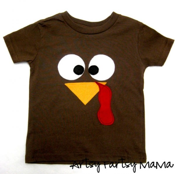 turkey diy dress up costumes