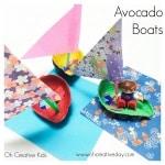 Avocado Boats thumbnail