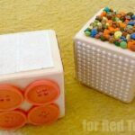 DIY Sensory Blocks How To