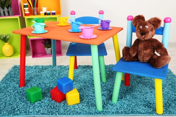 Kids Room Decor Ideas (1)