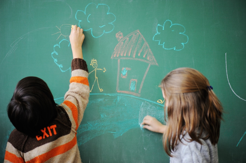 5 SUPER FUN AND SUPER EASY KIDS' ROOM DÉCOR IDEAS