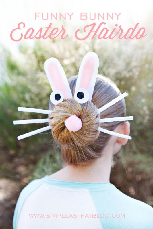 20+ Cute Bunny Crafts for Kids - Red Ted Art's Blog