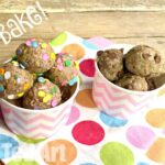 No Bake Granola Balls – Healthy Energy Snacks